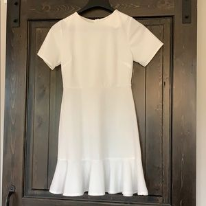 RDB This One's for You White Dress Size Small
